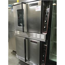 Garland Double Stacked Convection Oven