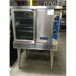 Inperial Single Deck Convection Oven