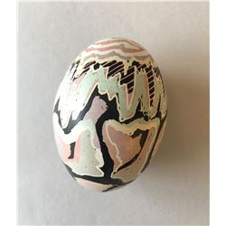 Bernadette DiPietro, Decorated Egg