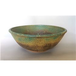 Wyn Matthews, Untitled Ceramic Bowl