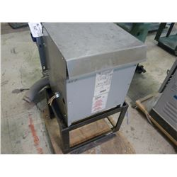 HAMMOND POWER 30KVA TRANSFORMER