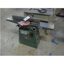 "GENERAL MODEL 80-050ML 1HP, 6"" JOINTER"