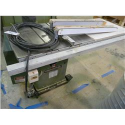 GENERAL TABLE SAW W/FENCE