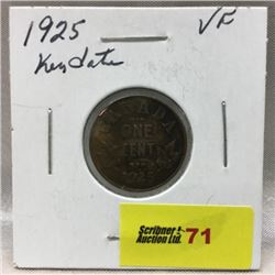 Canada One Cent