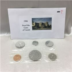 CHOICE of 15 Canada Year Sets