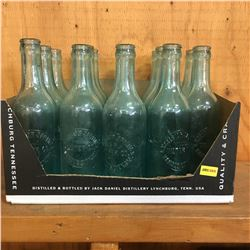 "Box Lot: 14 Bottles ""Excelsior Springs Water Co. Kansas City, MO."""