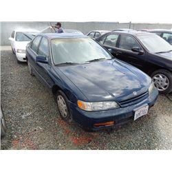 HONDA ACCORD 1994 T-DONATION