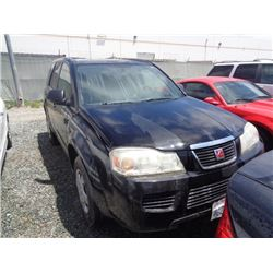 SATURN VUE 2007 O/S T-DONATION