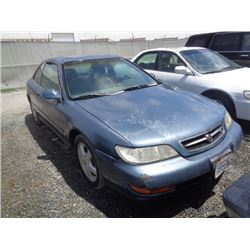 ACURA CL 1997 T-DONATION