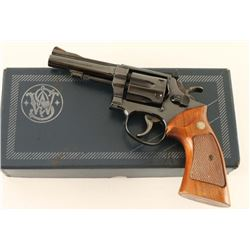 Smith & Wesson Mdl 18-3 .22 LR SN: 1K7680
