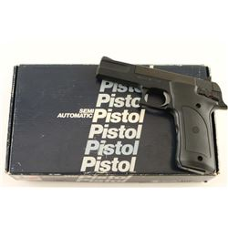 Smith & Wesson 422 .22 LR SN: TBT7318
