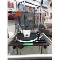 1970s BSR Quanta 750 Turntable
