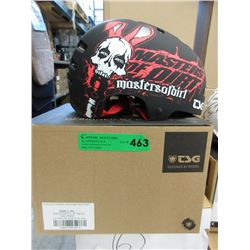 New TSG Evolution Helmet - Size L/XL