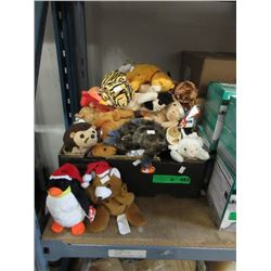 40+ Beanie Babies - Most Still Have Tags