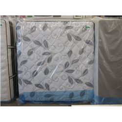 New King Size Euro Top Foam Mattress