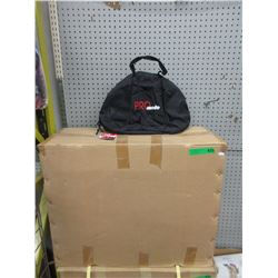 Large Case of New Pro Moto Helmet Bags