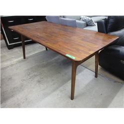 New LH Imports Contemporary Dining Table