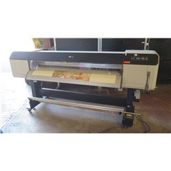 Epson Stylus Pro GS 6000 Wide Format Digital Commercial Printer - Needs New Print Head