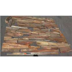 Koa Wood Bundle, Unfinished, Varying Lengths/Sizes