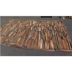 Very Large Lot of Unfished Koa - Varying Lengths/Sizes