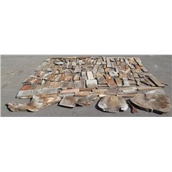 Large Lot of Koa Wood - Varying Lengths/Sizes