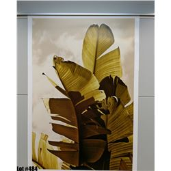 """Palm Fronds IV by Rachel Perry, Paper, 26"""" x 38"""" (qty 5)"""