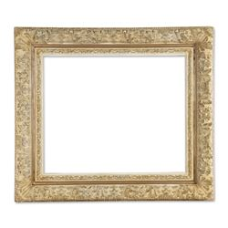 Gilt Plaster Frame (19th Century)