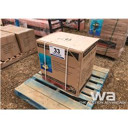 KING FORCE HEAVY DUTY PLATE COMPACTOR