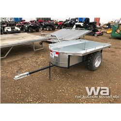 4 X 6 FT. ATV TRAILER