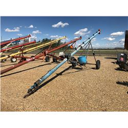 "ALLIED 6"" X 30 FT. AUGER"