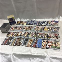 1990 Superbowl Limited Edition Cards