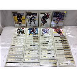 96/97 Beehive Hockey Cards