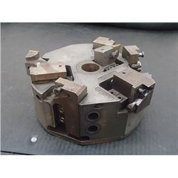 Indexable Milling Unit, P/N: DRA-327158