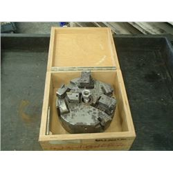 Indexable Milling Unit, P/N: 69826-1