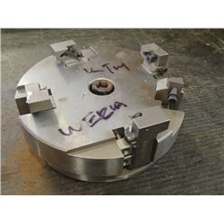 Indexable Milling Unit, P/N: 204367