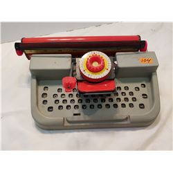 Typewriter - Childs