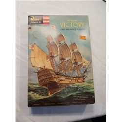 Paint Set HMS Victory Lord Nelsons Flagship Model Kit