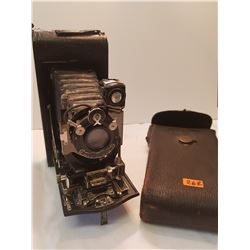 NO 3 A Kodak Autographic Special Large Camera With Stylus