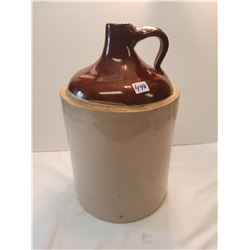 Medalia 2 Gallon Whiskey Jug