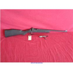 KEYSTONE .22 RIFLE