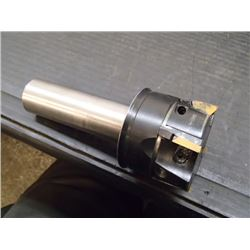 """Universal Widax 2"""" Indexable Mill, P/N: 229.24.014-2.00"""