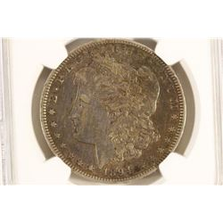 1894-O MORGAN SILVER DOLLAR NGC VERY FINE 35