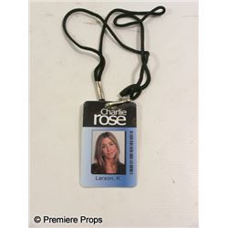 The Switch Kassie (Jennifer Aniston) ID Movie Props