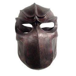 Crouching Tiger, Hidden Dragon: Sword of Destiny Warrior Mask Movie Props