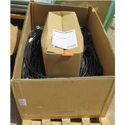 Spool of Enphase ET17-240-BULK Engage Cables