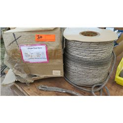 "Spool of 5/16"" Double Braid Nylon Rope"