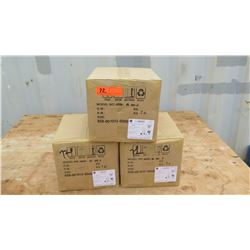 GE Immersion LED Refridgerated Display Lighting Cover Model GEPS6000NCMUL-SY 3Boxes