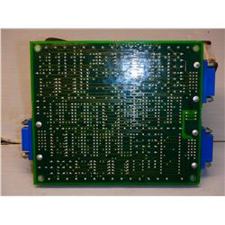 FANUC A16B-1600-0440 REV.07A CIRCUIT BOARD