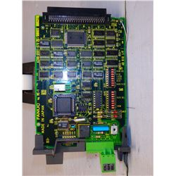 FANUC A20B-8001-0700 REV.02B CIRCUIT BOARD