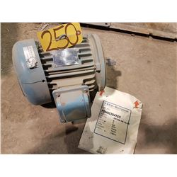 Electric Motor 3HP